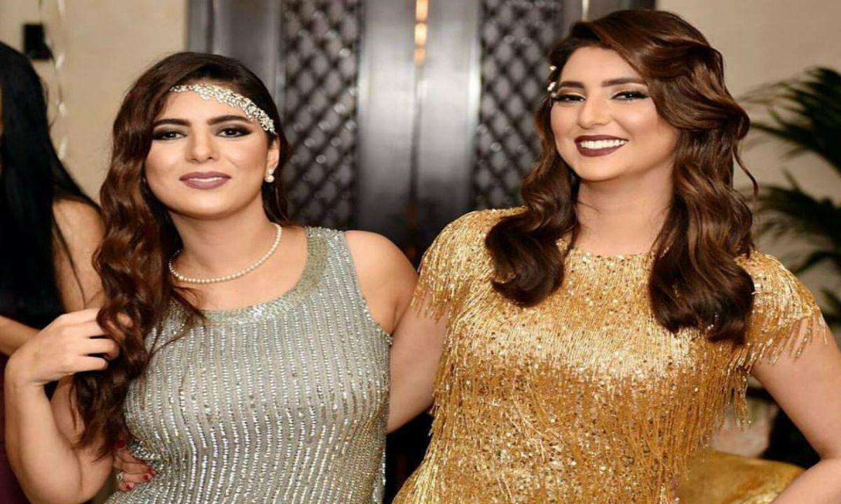 ما تزال التحضيرات الخاصة بزفاف الإعلامية المغربية مريم سعيد على قدم وساق فموعد الزفاف قد حدد في السابع من أبريل الحالي وسيقام في دبي ونشرت سعيد أخيرا بطاقة ال