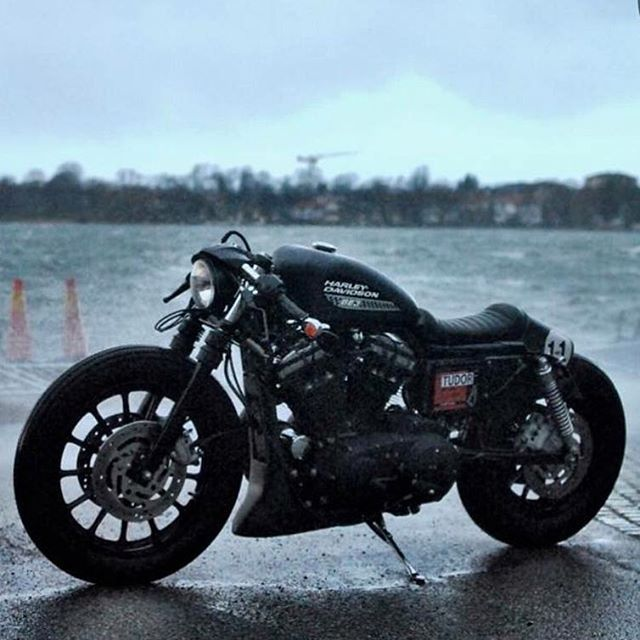 Caferacergrams Photo Caferacergram By CAFE RACER Grey