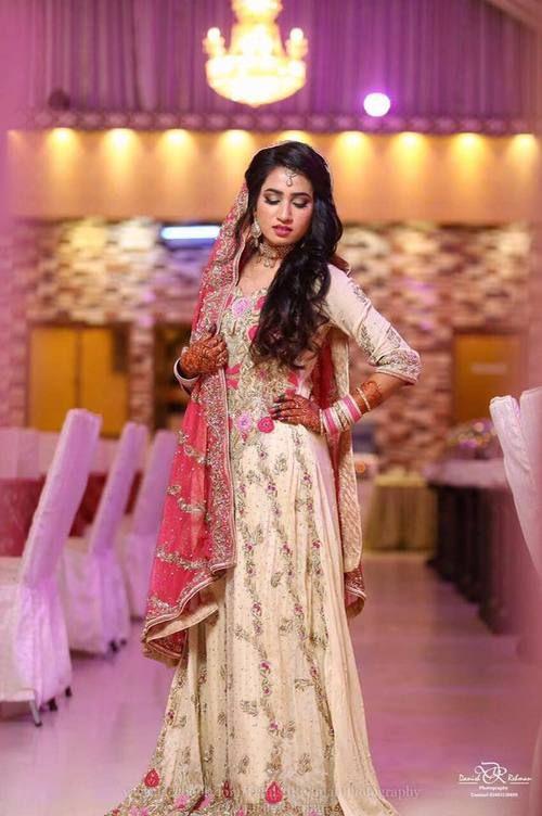 Alizah Waqar Chiffon Bridal Maxi Ladies Replica Suit Replica Shop Online Pakistani Wedding Dresses Pakistani Bridal Dresses Bridal Dresses,Rose Gold Wedding Theme Bridesmaid Dresses