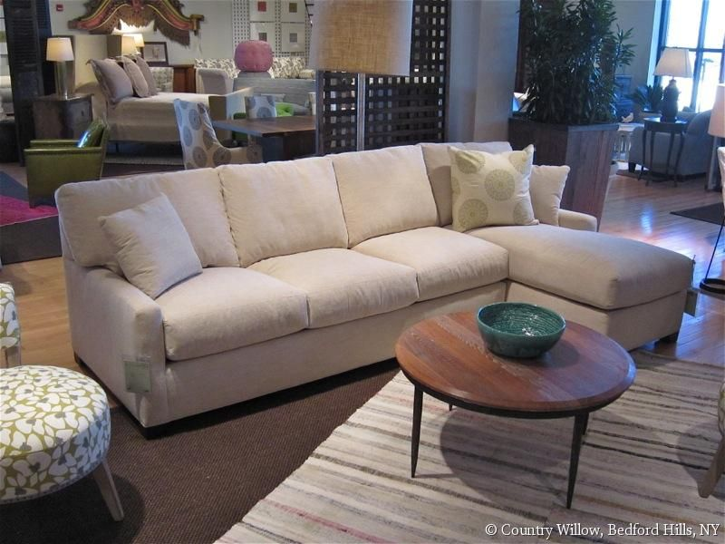 Country Willow Furniture Like The Sofa Clean Lines But Comfortable Looking