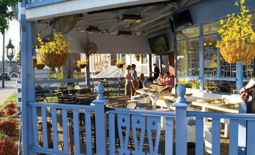Coles 735 Main   Kentucky Restaurants and Bars   Maine