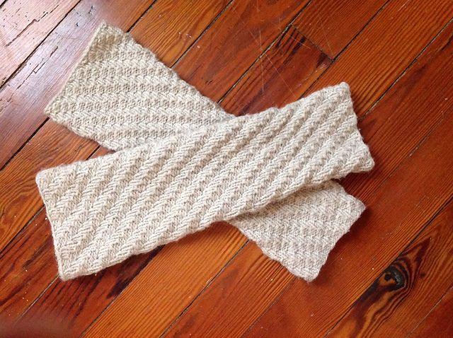 Ravelry: mkmclearen's Spiral Rib Leg Warmers Purl Soho pattern using Cascade Ecological Wool