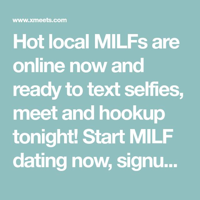 Text local milfs