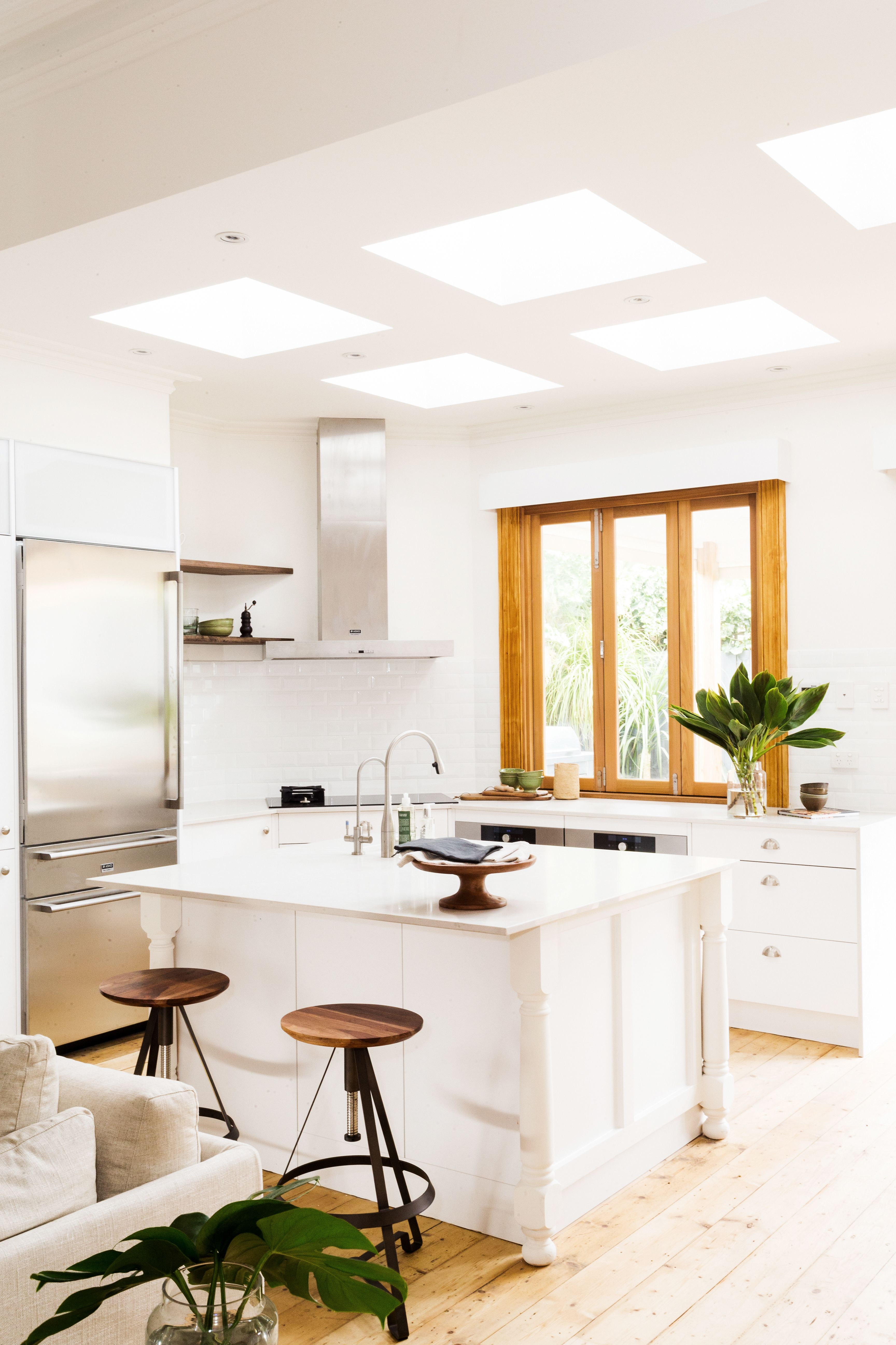 The Ideal Home For You, Based On Your #Zodiac Sign   Dwell #kitchen