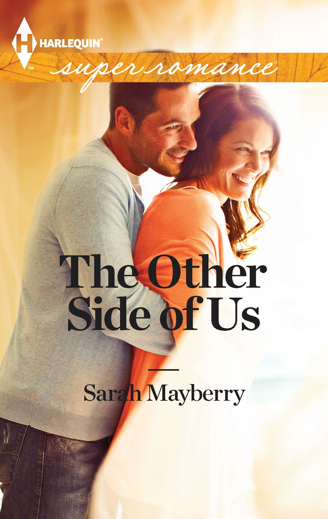 100% FREE #romance The Other Side of Us by Sarah Mayberry