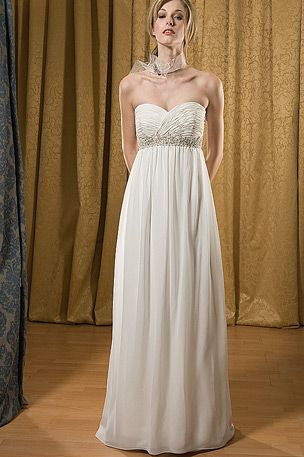 Paradise Collection by Alfred Sung - 7060 | Wedding Dresses ...