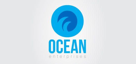 logo design inspiration 30 creative wave logos design inspiration