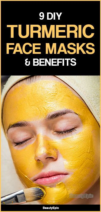 Photo of Turmeric Face Mask: Benefits and Recipes
