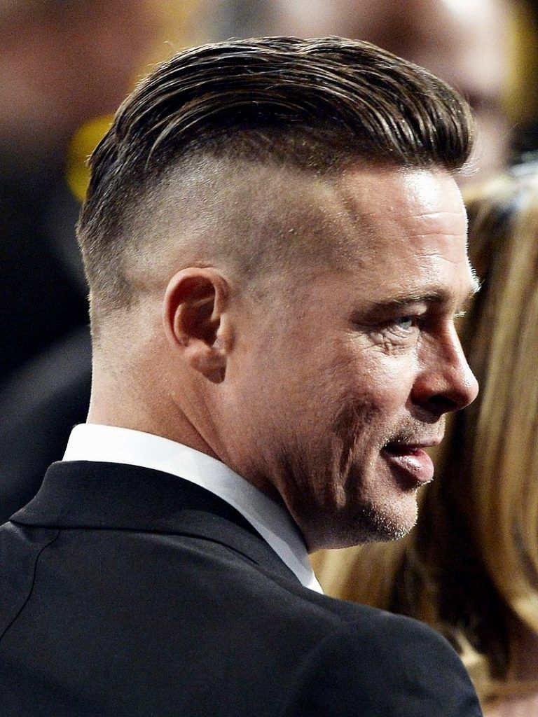 9 Prothetische Frisuren für Männer  Trend Bob Frisuren 9