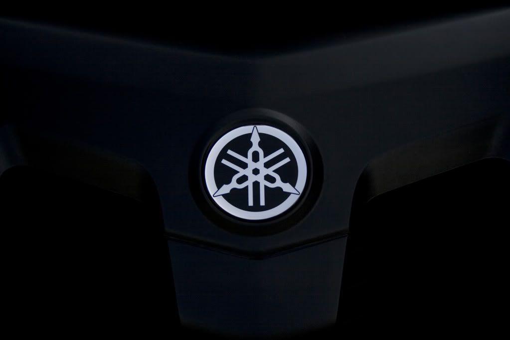 Atv Yamaha Hd X