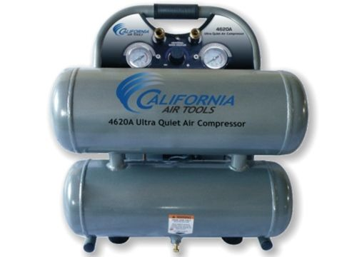The California Air Tools 4620a Electric Air Compressor Formerly