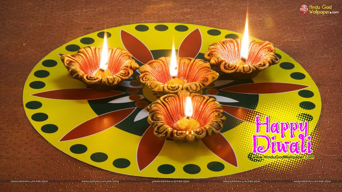 Advance Happy Diwali Wallpaper Free Download