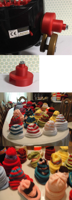 Knitting Machines 28146: Motorize Your Addi Knitting ...