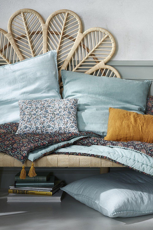 dites oui une d coration fleurie pinterest cyrillus motifs floraux et bucolique. Black Bedroom Furniture Sets. Home Design Ideas