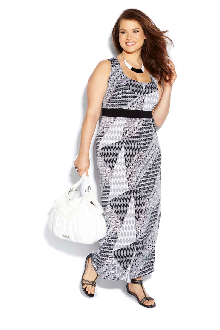 Go great lengths for great style. #TheDressShop #Kohls