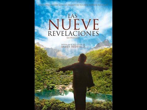 Las Nueve Revelaciones Espanol Youtube Peliculas Youtube Peliculas Peliculas Cristianas