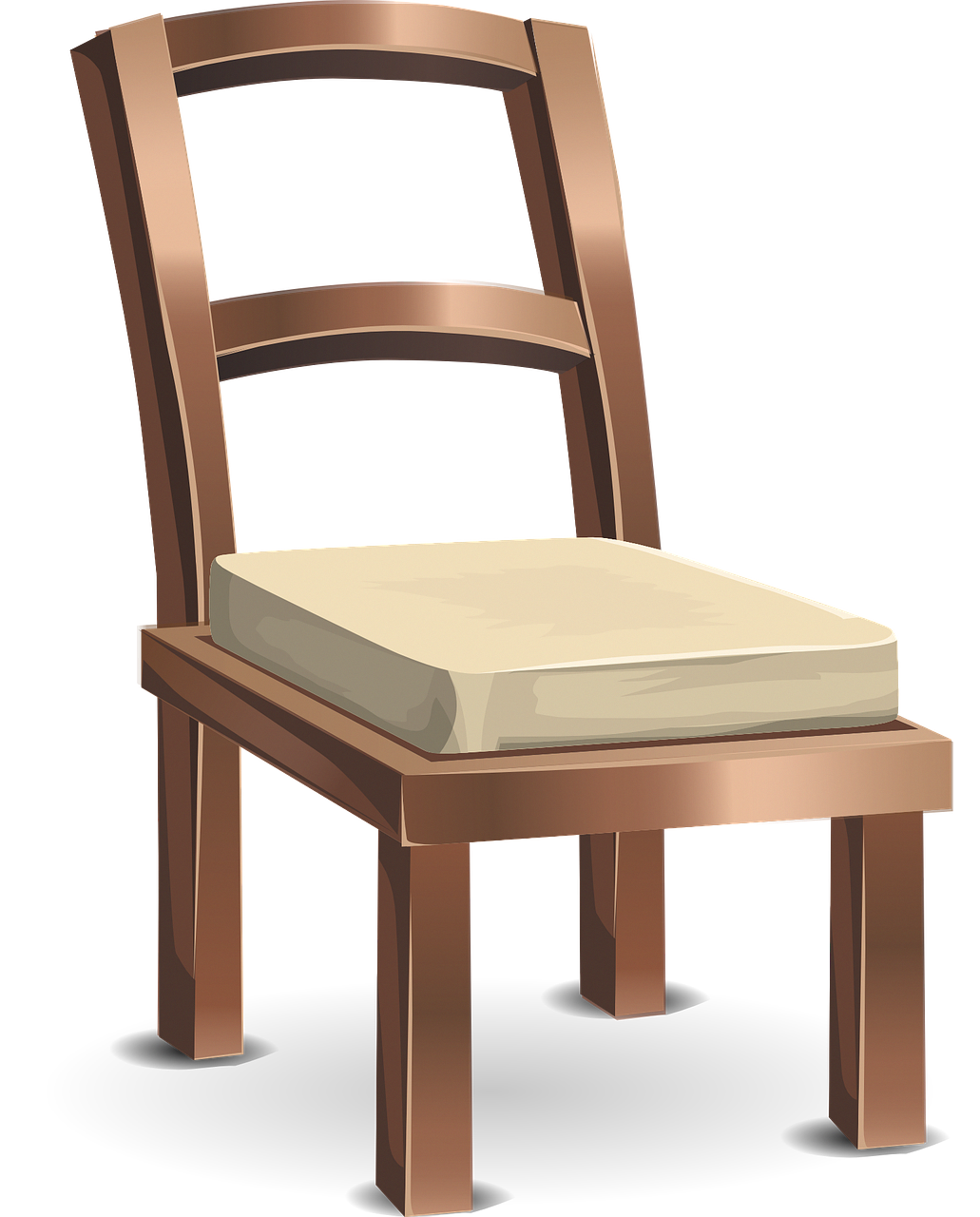 Home Decor, Wooden, Chairs, Furniture, Brown, Frames
