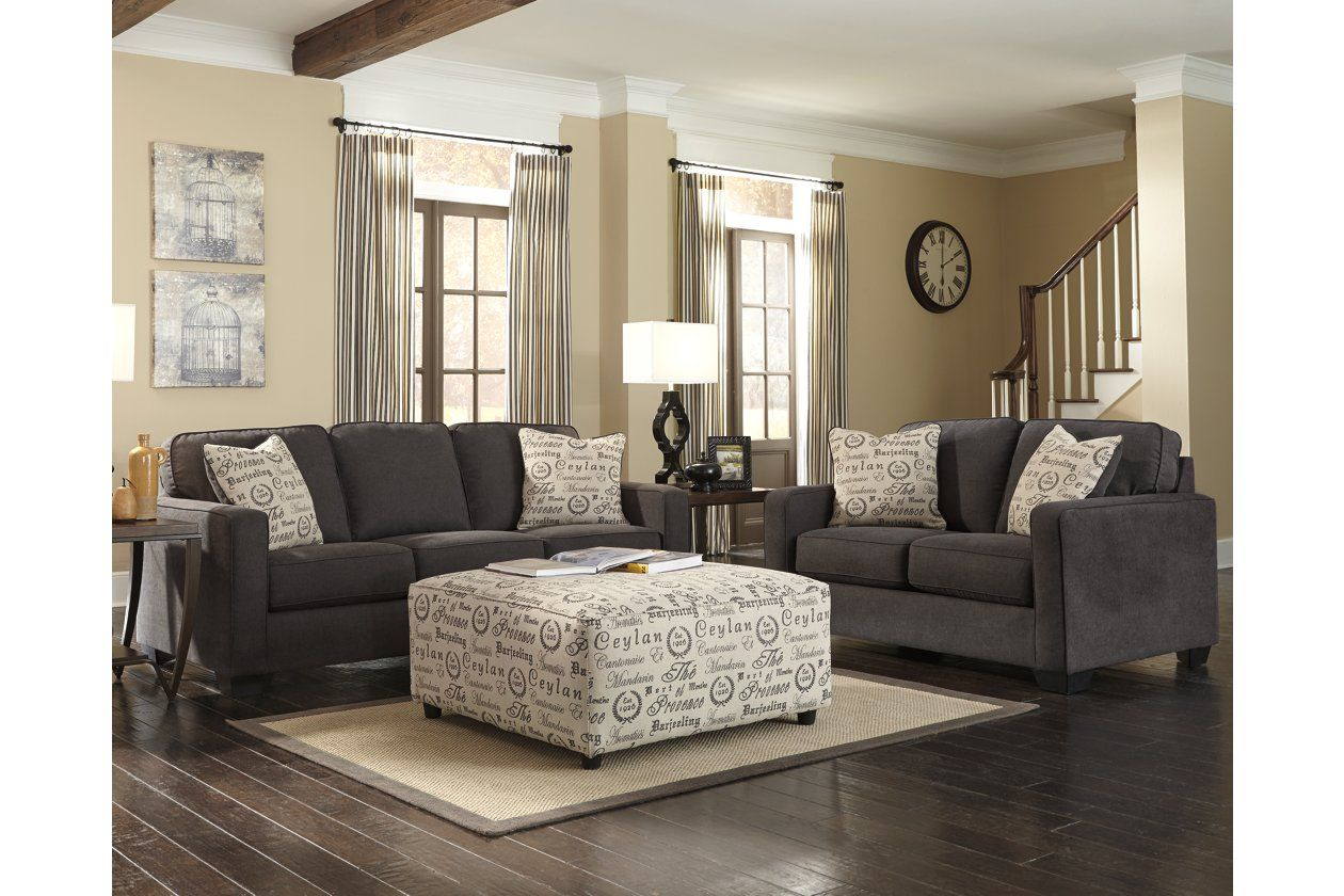 Alenya 12 Piece Living Room Set  Ashley Furniture HomeStore