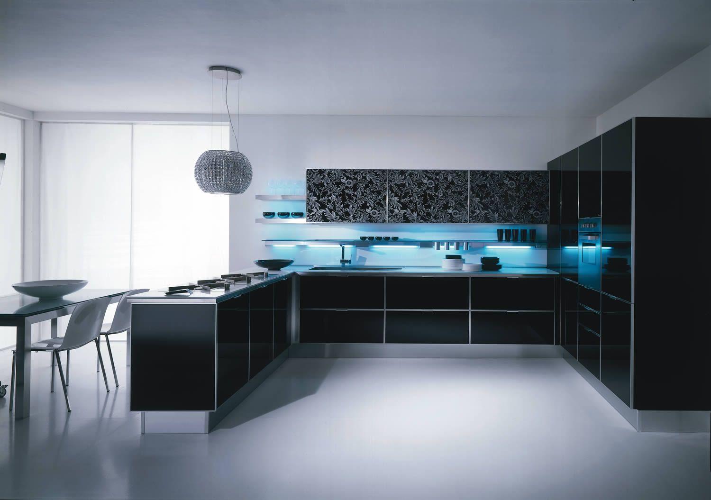 Diamante | Virtuvės baldai Kitchen Furniture | Pinterest