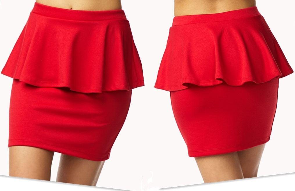 32d1922196 Modelos d faldas cortas  cortas  faldas  modelos  modelosdeFalda ...
