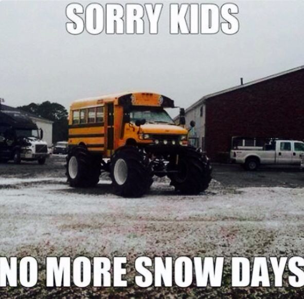A lil snow day humor...
