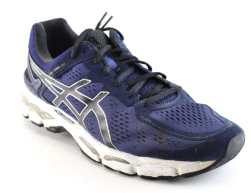 Hommes #Shoes ASICS Navy Navy Athletic Taille Chaussures de Course Taille 19991 Homme b96b757 - propertiindonesia.site
