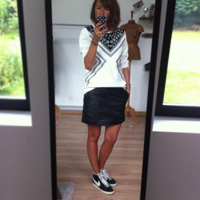 H MangoBaskets Fashion Sweat BlazerFabulous Nike amp;mJupe Cuir tChQrsd