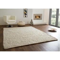 Wool Carpets Handmade Flatweave Rug Natalie In Wool Beigewayfair De Carpets Firsthomedecor Homedecorpaintin In 2020 Carpet Handmade Wool Carpet Flat Weave Rug