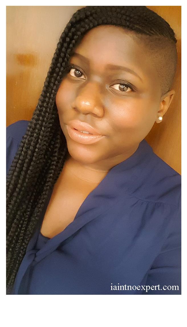 Lemonade Braids Shaved Sides Natural Hair Long Braids African