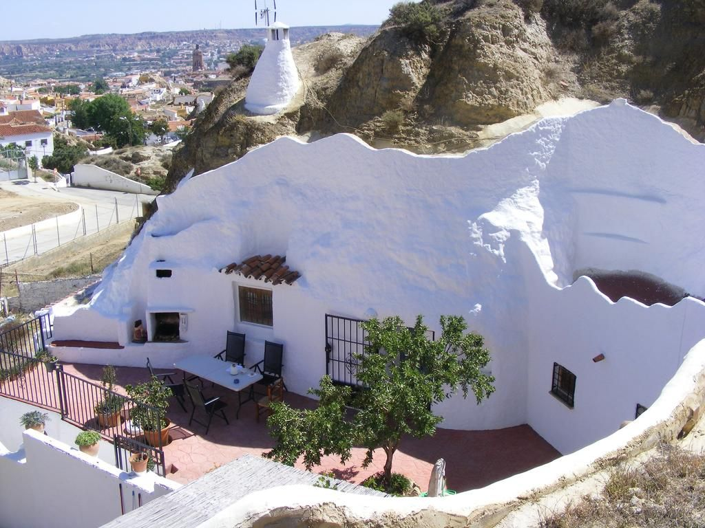 Casa Cueva Guadix, Guadix Precios actualizados 2018