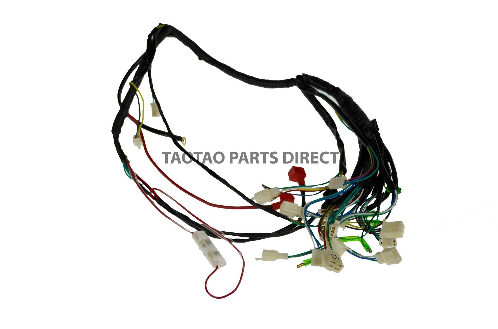 furuno 30 meter signal cable assembly f 1622 1712 wire harnessing cable wire electronics gadgets [ 2048 x 1356 Pixel ]