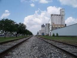 Exceptionnel Rice Storage, Katy Texas   Google Search · Lone Star ...