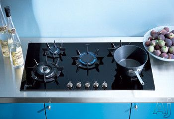 Miele 37 Inch Gas Cooktop Gas Cooktop Miele Kitchen Stove