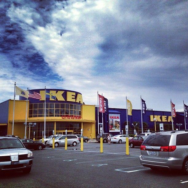 Ikea In Elizabeth Nj Jaunt Photo Street View