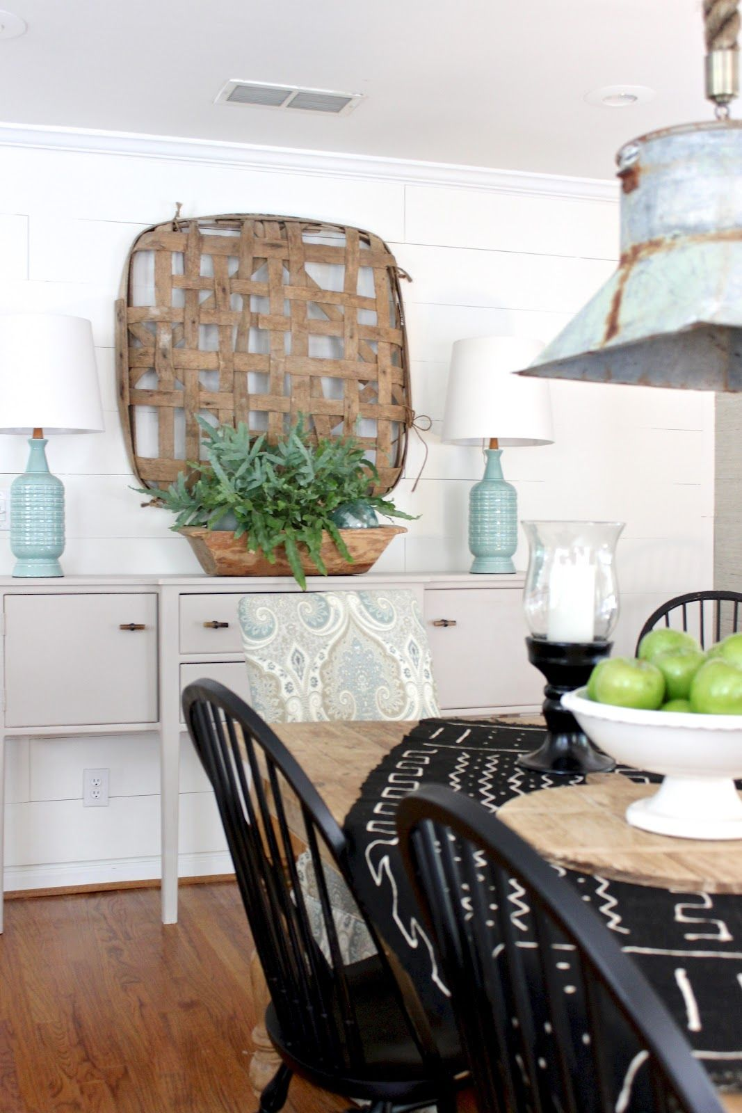 28 Simple Dining Room Ideas For A Stunning Inspiration: Design Indulgence: ONE ROOM CHALLENGE REVEAL