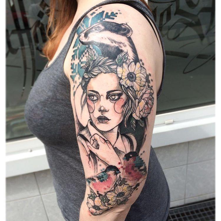 Pin By Jen Duffy On Tattoos: Pin By Jennifer Rickard On Tattoo