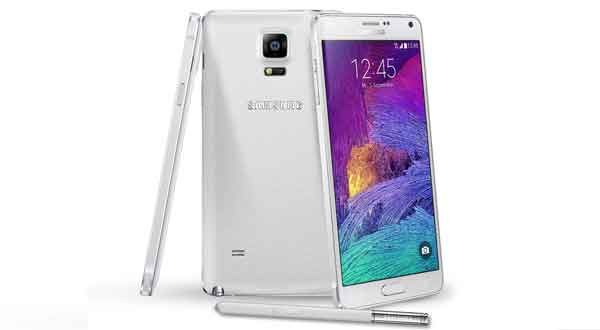 Samsung Galaxy Note 4 To Receive Next Android Update In July Galaxy Note 4 Samsung Galaxy Note Samsung