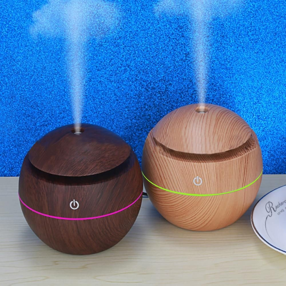 Air Humidifier (With images) Humidifier essential oils