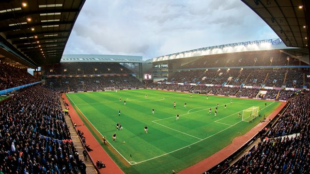 Aston villa multimedia wallpapers download item for Villas wallpaper