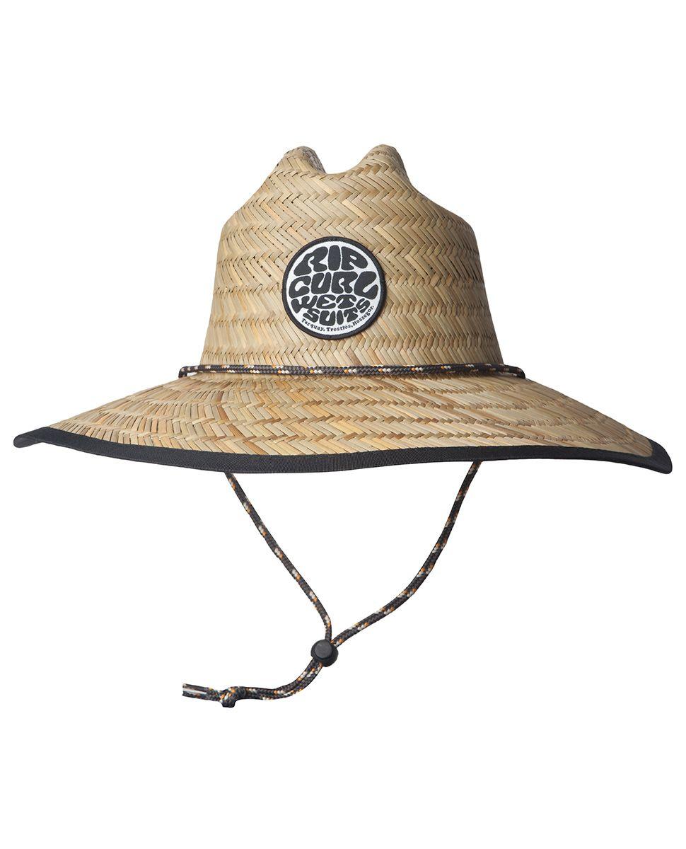 BAYWATCH STRAW HAT  171035281501