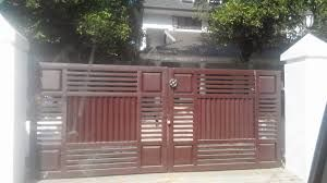 3e3a75cf3b9fae9a960e1b78918b6ff1 - Download House Simple Small House Sample Main Gate Design Pics