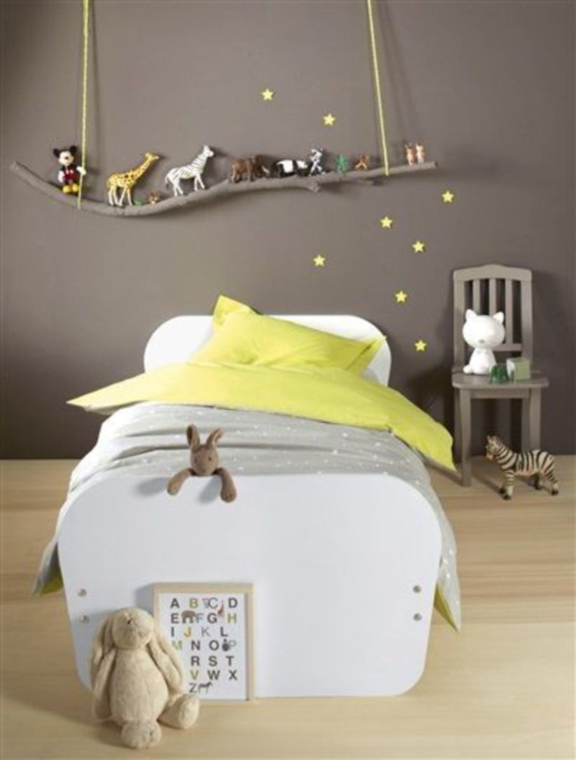 38 Unique Baby Boy Nursery Room with Animal Design images