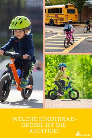 Kinder Fahrrader Vergleich Inkl Kaufberatung Mit Bildern