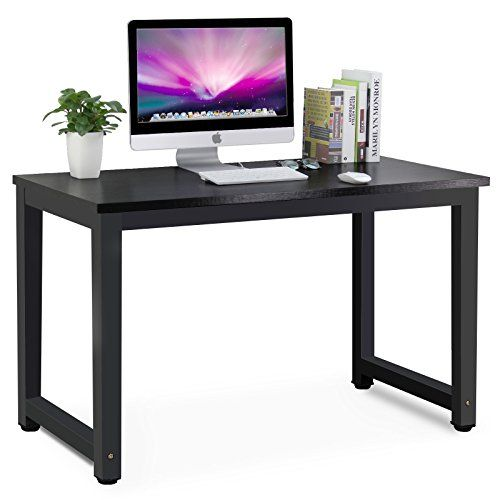 Tribesigns Modern Simple Style Computer Desk Pc Laptop Study Table