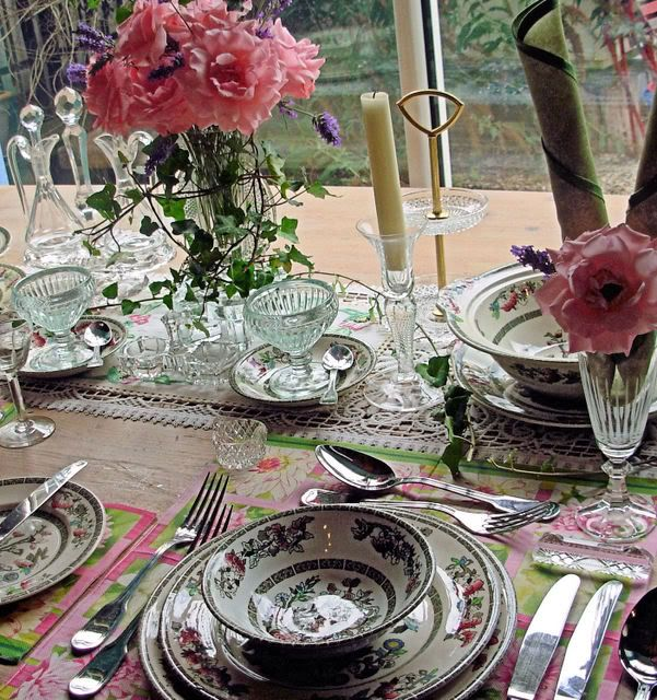 Outstanding French Table Setting Ideas Gallery - Best Image Engine . & Outstanding French Table Setting Ideas Gallery - Best Image Engine ...