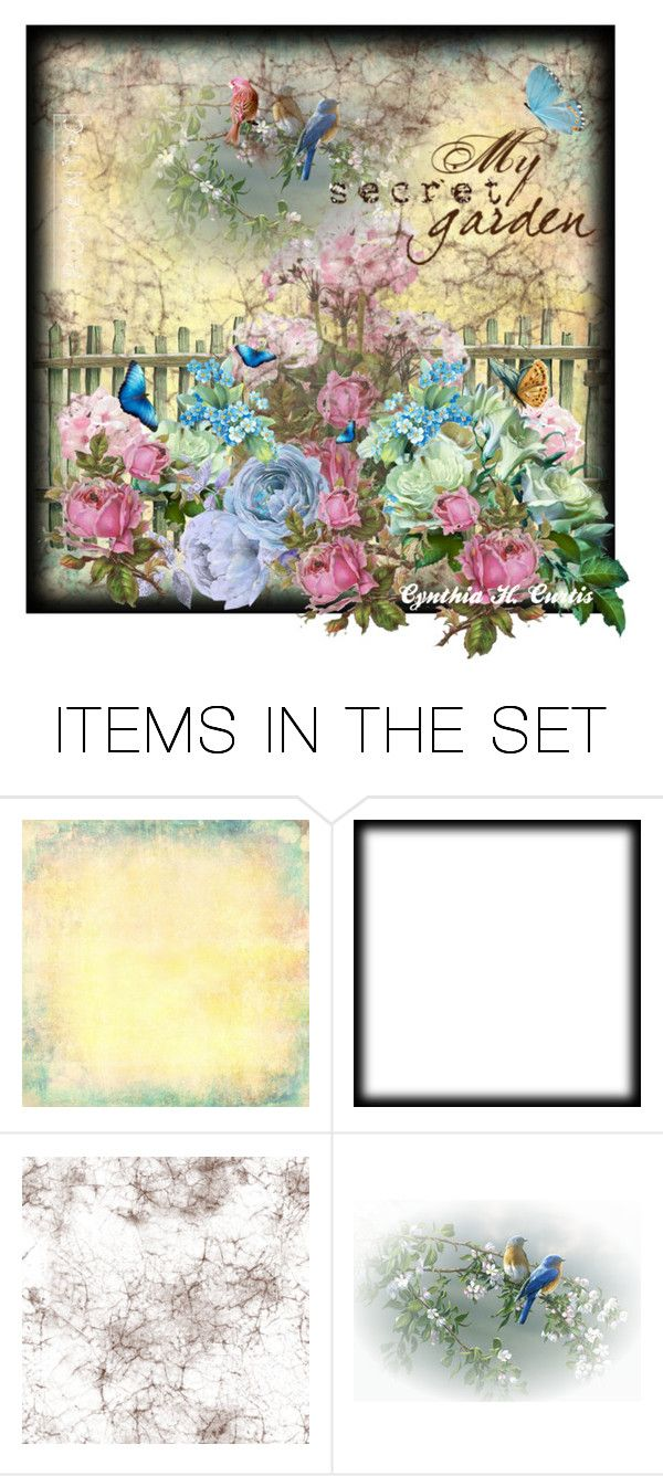 """Untitled #1842"" by cynthiahcurtis ❤ liked on Polyvore featuring art"