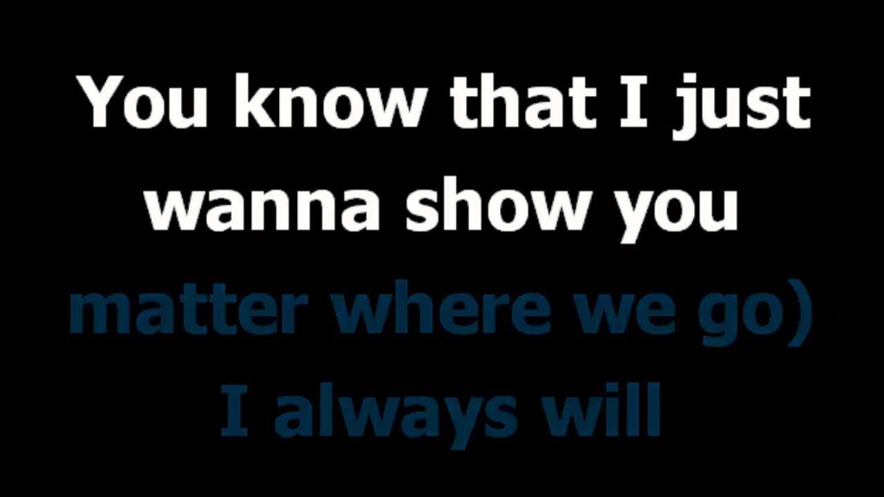 Always Have Always Will Ace Of Base Karaoke Lyrics Ace Of