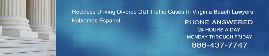 how to file for divorce in va beach