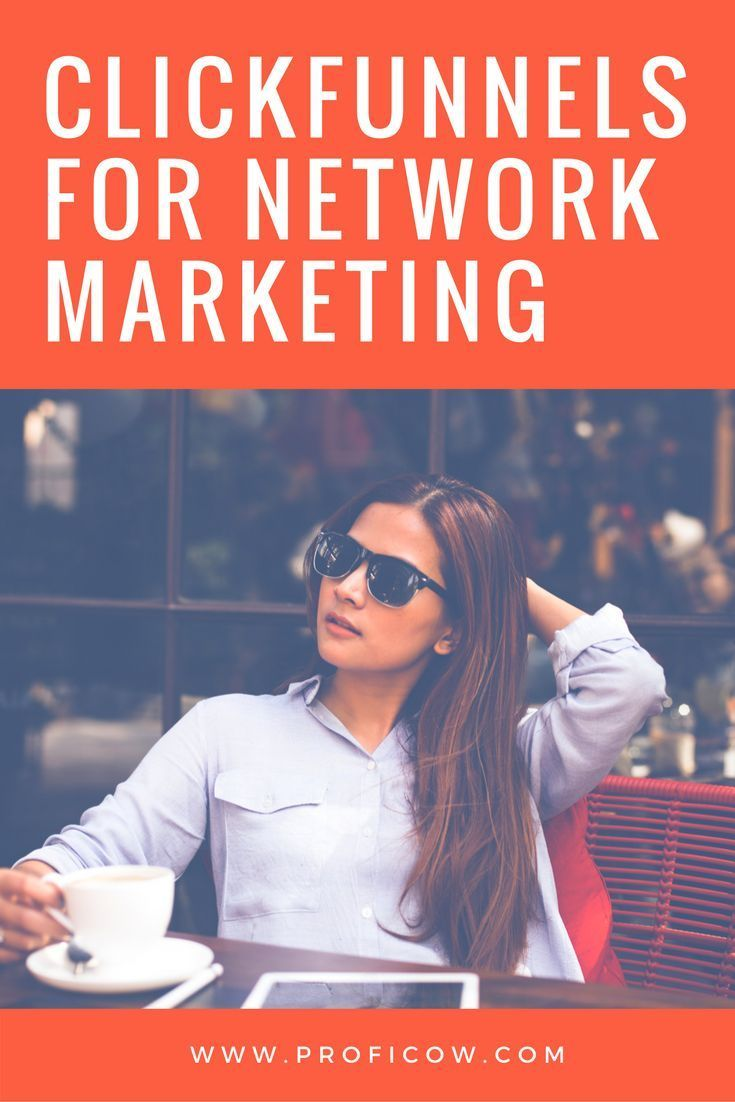 Rumored Buzz on Clickfunnels Network Marketing