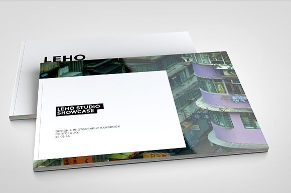a4 landscape portofolio showcase its suit to show your artwork, guideline, portofolio for self user, or team work -indesign cs6/cs4 -photoshop cs4 (updated 27 august 2014) -automaticlly